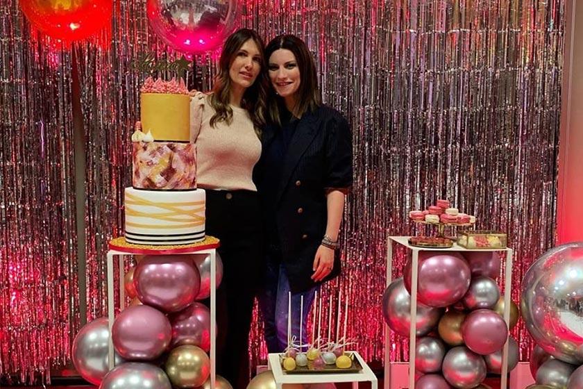 Festa Laura Pausini