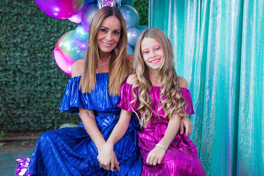 Rebecca Baronio - Disco Party