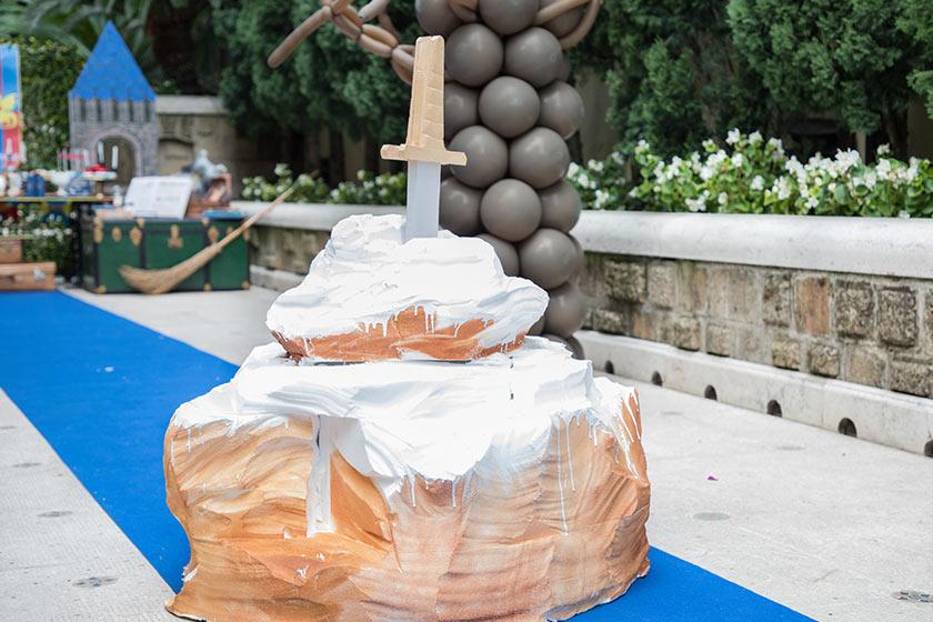 Organizzare eventi privati esclusivi per celebreare la tua festa.