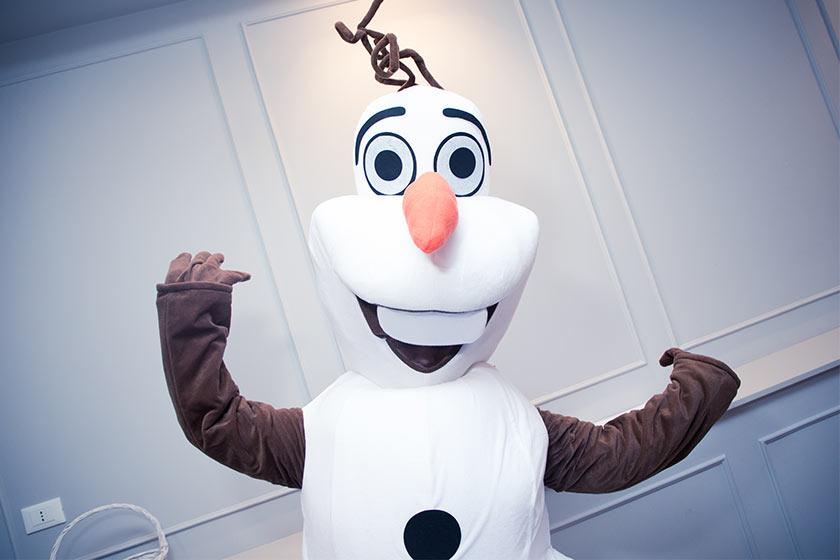 Il mio party a tema Frozen: una festa glacialmente magica.